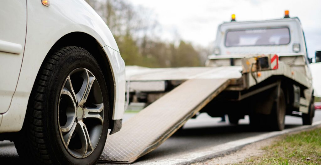 Benefits of towing in Johannesburg